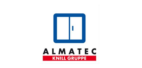 Logo Almatec Angepasst